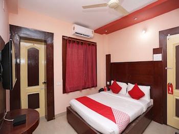 Image de OYO 26586 Hotel Ashiyana Lagoon à Puri
