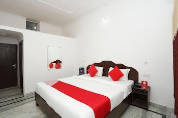Foto di OYO 25043 Hotel Karma a Khajuraho