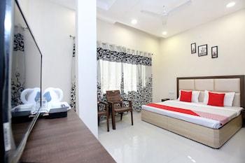 Selline näeb välja OYO 24501 Hotel Forever Inn, Amritsar