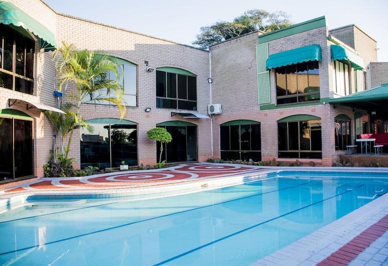 Asorock Villa Guesthouse, Durban