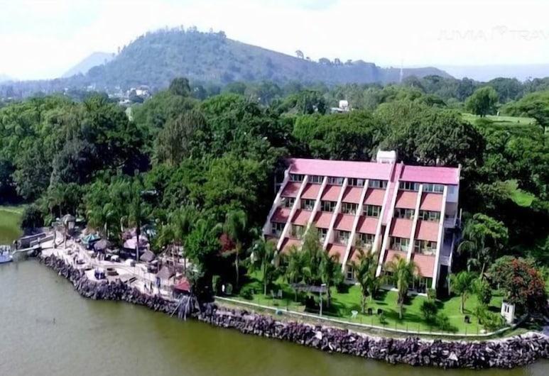 Lewi Resort and Spa, Awassa