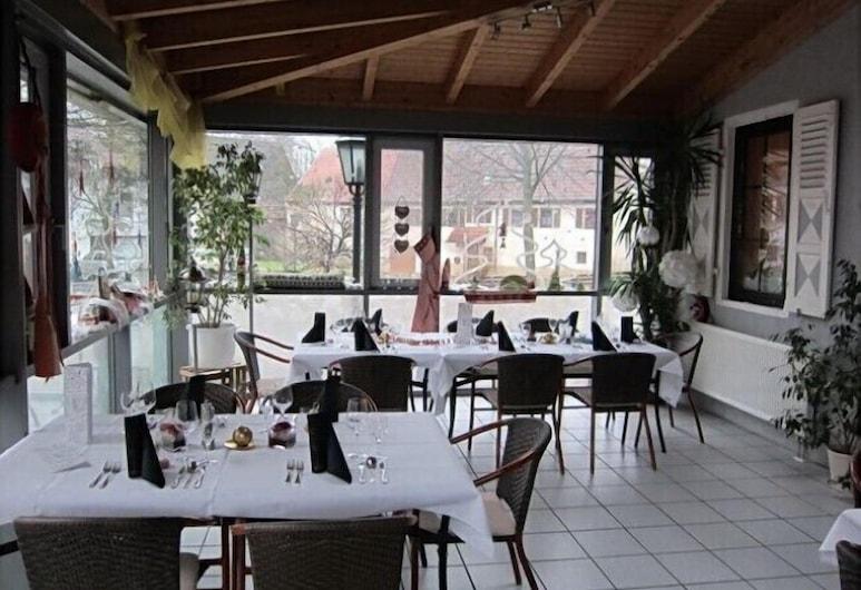 Hotel Landgasthof Krone, Moeckmuehl, Maitinimas