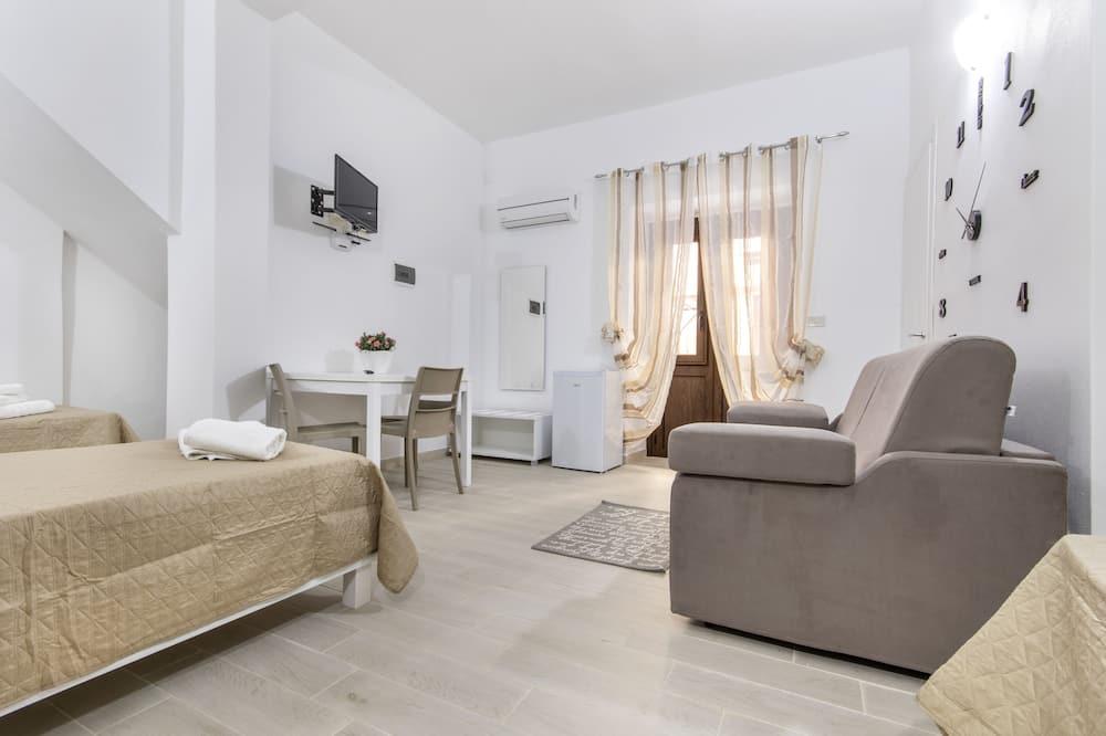 Family Quadruple Room, 1 Bedroom - Guest Room