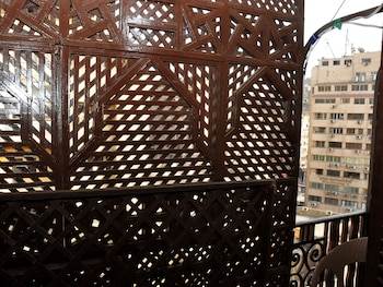 Picture of New Panorama Hotel in Cairo