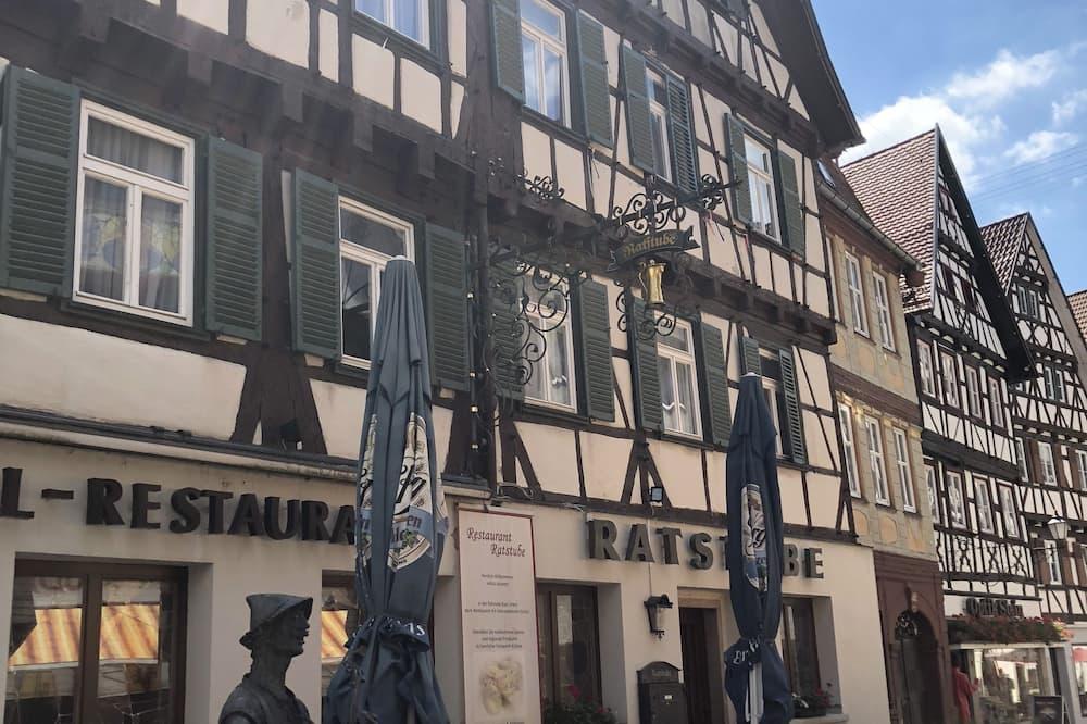 Hotel Garni Ratstube