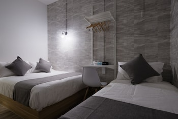 Picture of Q Loft Hotels@Bedok (SG Clean) in Singapore