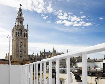 Bild vom Come to Sevilla. Casa Placentines in Sevilla