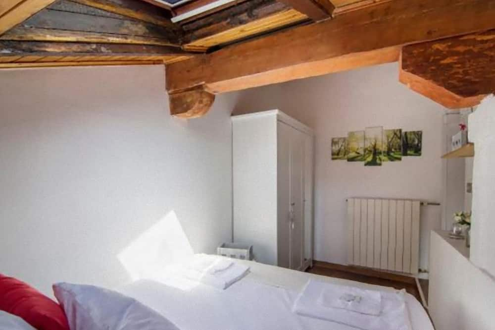 Appartamento, 1 letto queen con divano letto, non fumatori - Camera