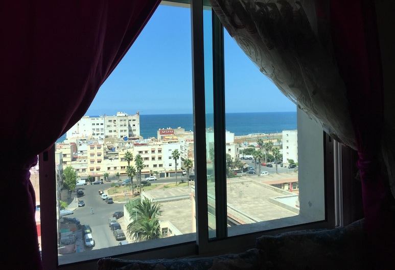 Apartment With 2 Bedrooms in Casablanca - 2 km From the Beach, Casablanca, Quang cảnh thành phố