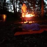 Tentrr - Hessian Hill Farm - Campsite