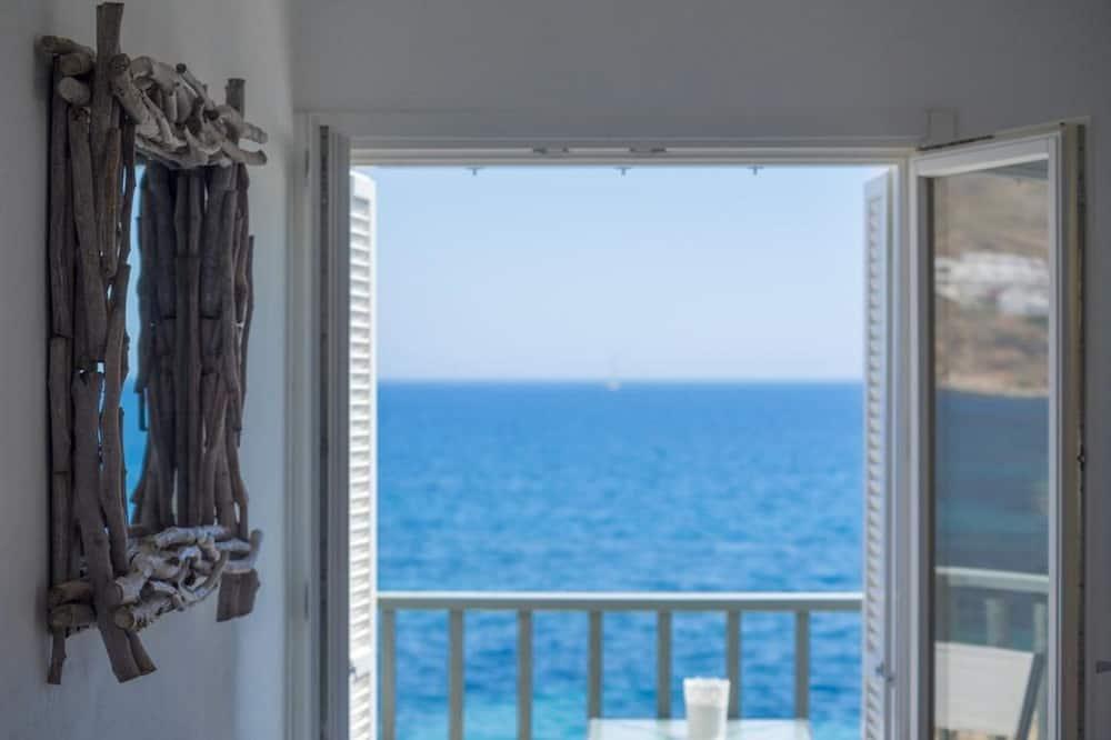 Departamento Deluxe, vista a la playa - Vista a la playa o el mar