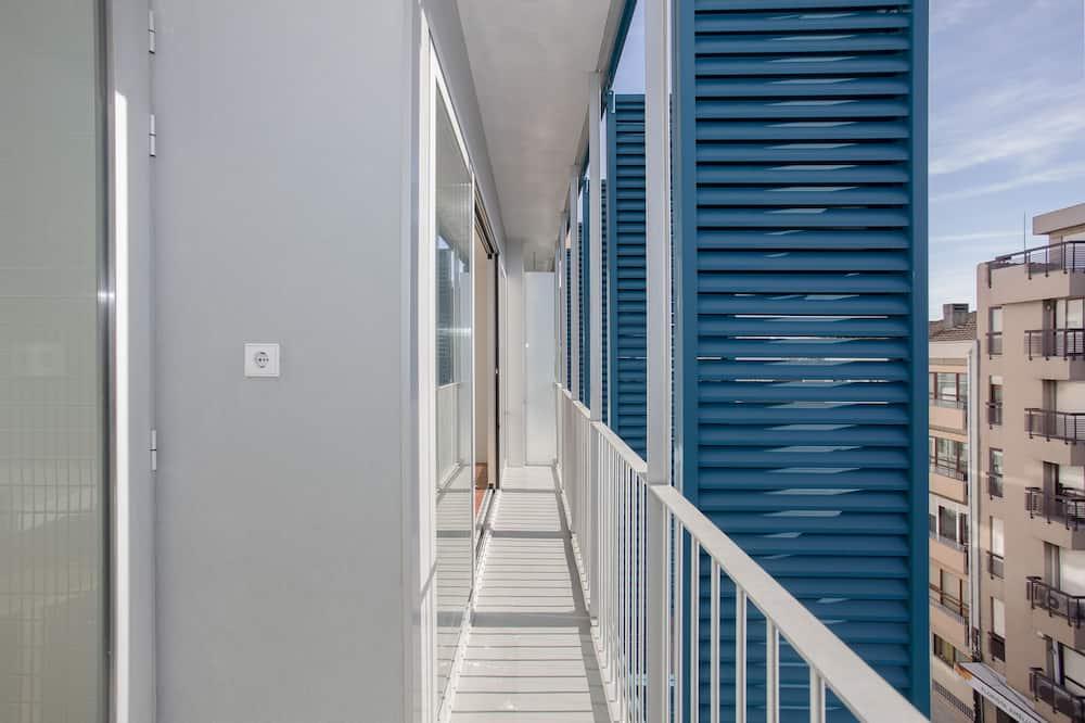 Διαμέρισμα, 2 Υπνοδωμάτια, Μπαλκόνι - Μπαλκόνι