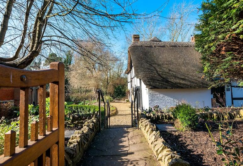 Burnside Hotel, Stratford-upon-Avon, Brookside Cottage, Guest Room