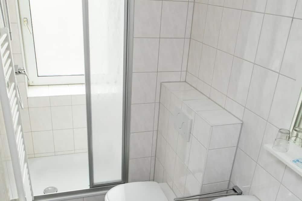 Appartamento, 1 camera da letto (1) - Bagno