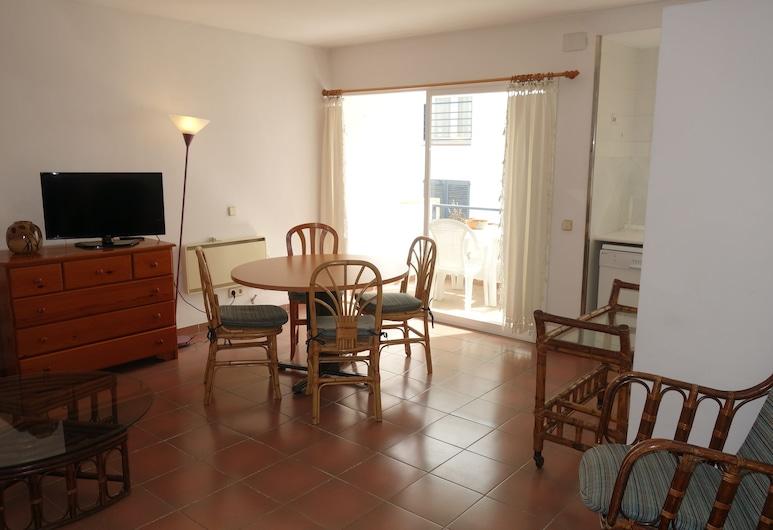 Apartament Lladó (142), Palafrugell, Appartement, 2 chambres, 2 salles de bains, Coin séjour