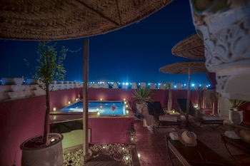 Foto Riad Kech Soul Boutique & SPA di Marrakesh