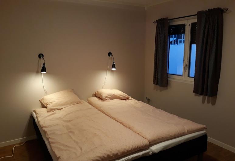 Larsens vandrarhem, Lycksele, Double Room, Guest Room