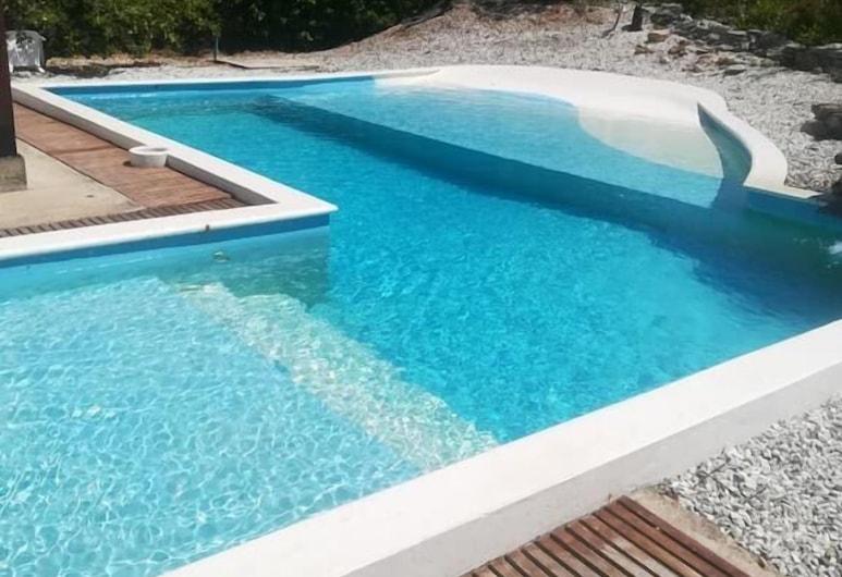 Eco House Neguanje, Santa Marta, Deluxe Ev, Birden Çok Yatak, Engellilere Uygun, Sigara İçilmez, Açık Yüzme Havuzu