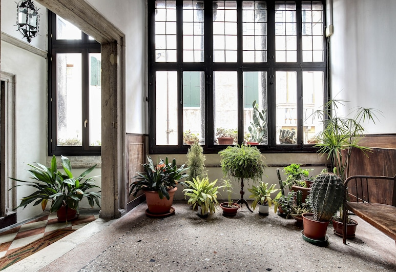 Residenza Valier, Veneetsia