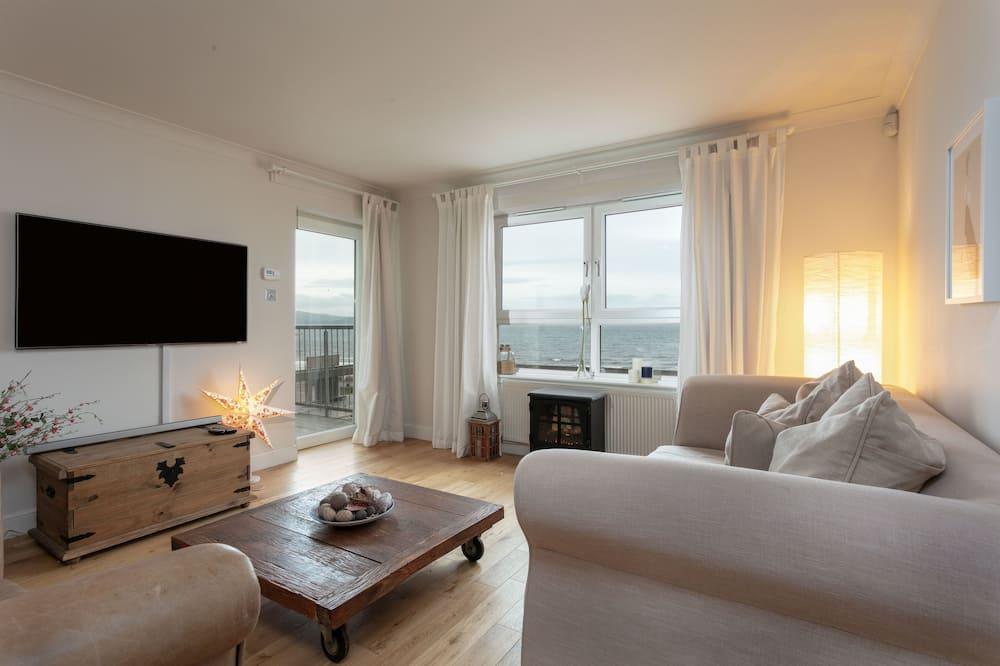 Luxury-Apartment, Mehrere Betten, barrierefrei, Nichtraucher - Profilbild