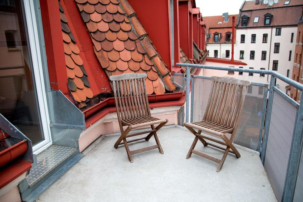 Lejlighed (incl. cleaning Fee 50 EUR) - Altan