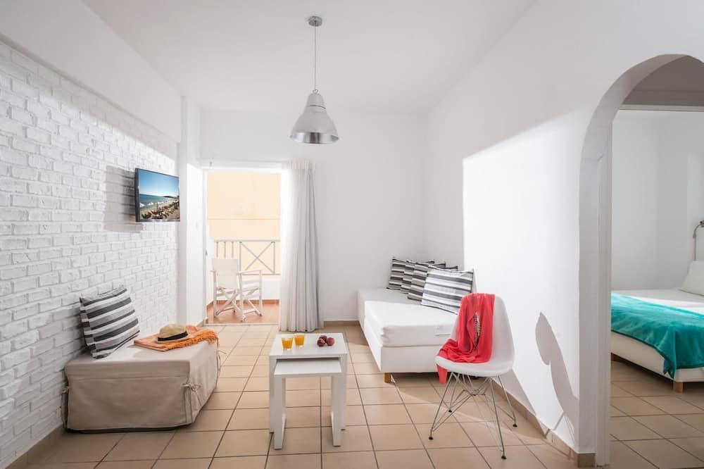 Huoneisto, 1 makuuhuone (Special Offer) - Oleskelualue