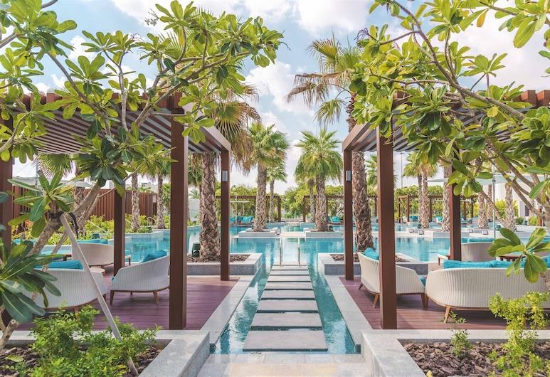 Al Messila, a Luxury Collection Resort & Spa, Doha, Doha, Pool