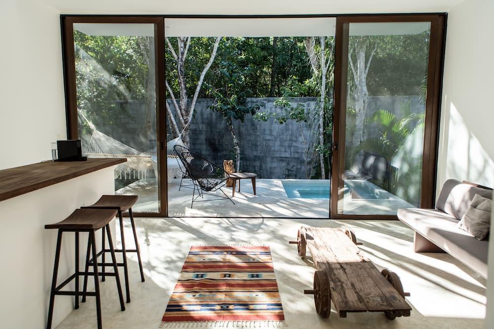 Tulum Wayak Jungle Villas