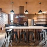 مرافق مطبخ مشتركة