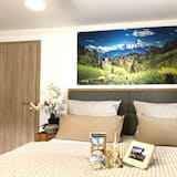 House, Mountain View (incl. EUR 110 cleaning fee) - Room