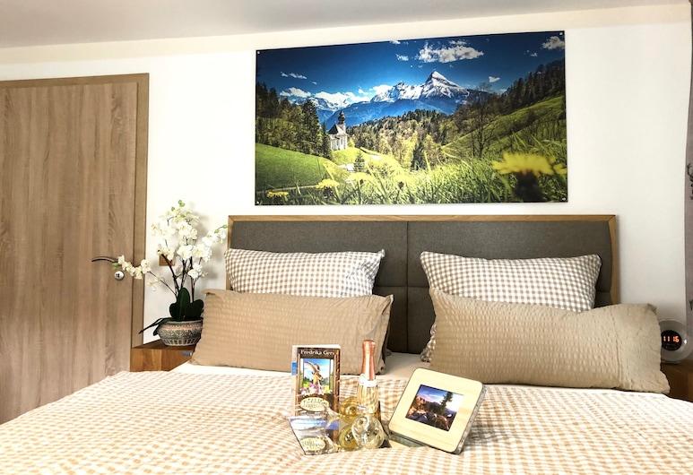 Haus Bergvagabund, Schoenau am Koenigssee, House, Mountain View (incl. EUR 110 cleaning fee), Room