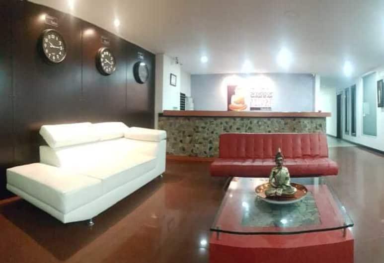 Hotel Budhha Resort, Bogotá