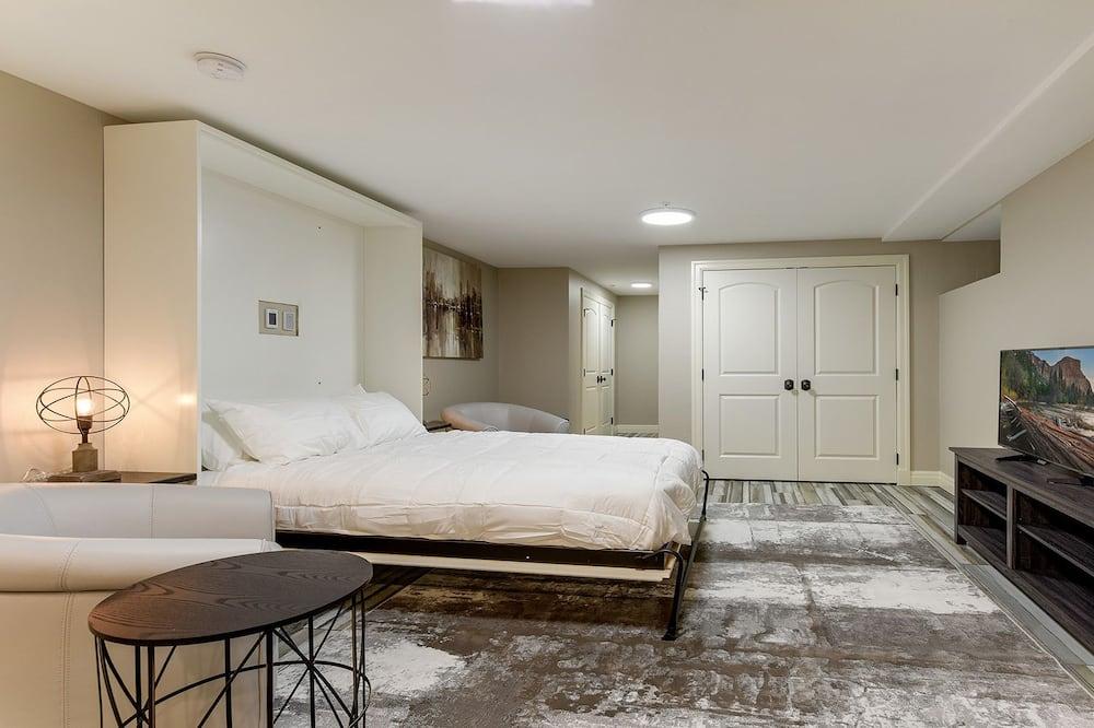 Studiosuite, 1 Queen-Bett, Nichtraucher - Zimmer
