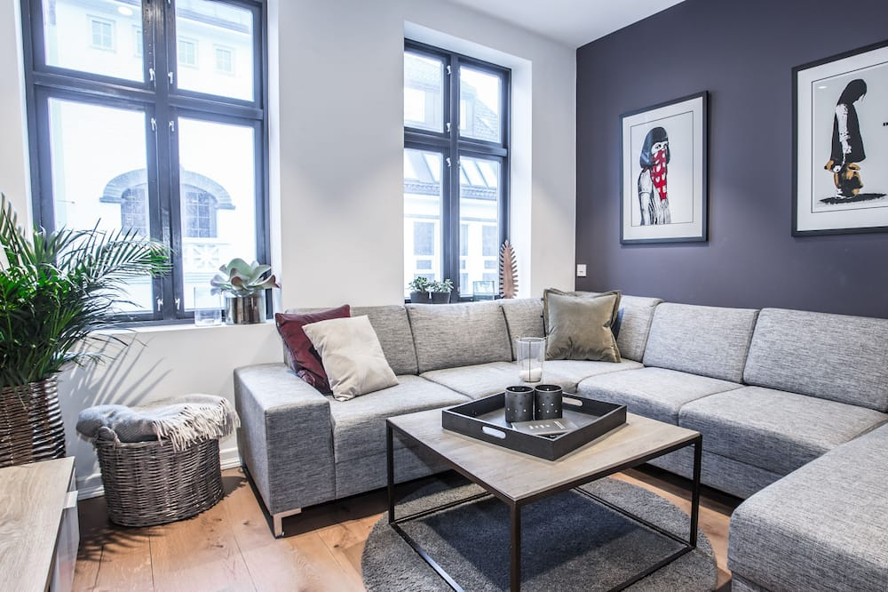 Fantastic Apartment in the Heart of Bergen
