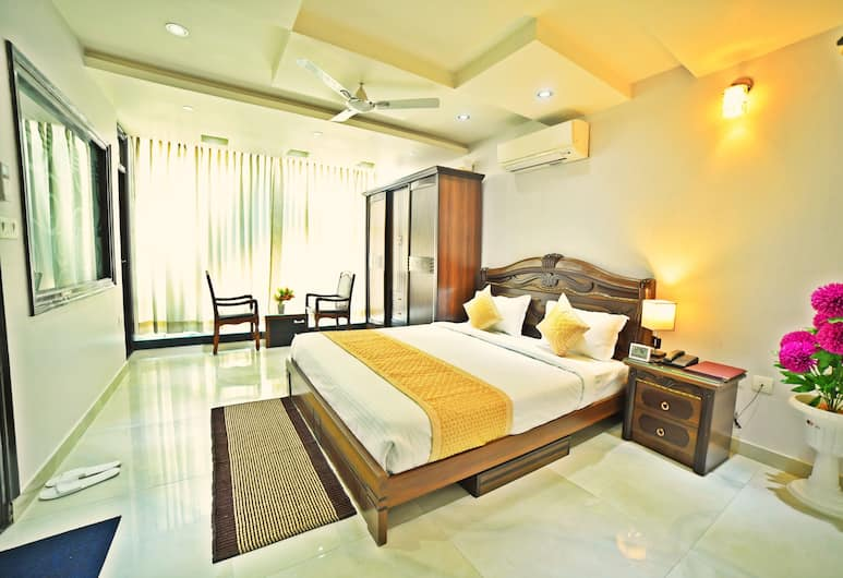 Hotel Stay City Service Apartments, Jaipur