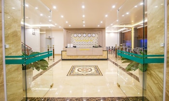 Picture of Halong Delight Hotel in Halong City