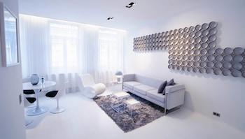 Naktsmītnes White Room attēls vietā Brisele