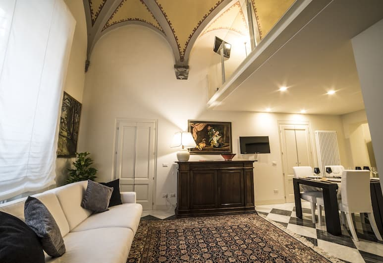 Il Teatro Romano Suites, Lucca