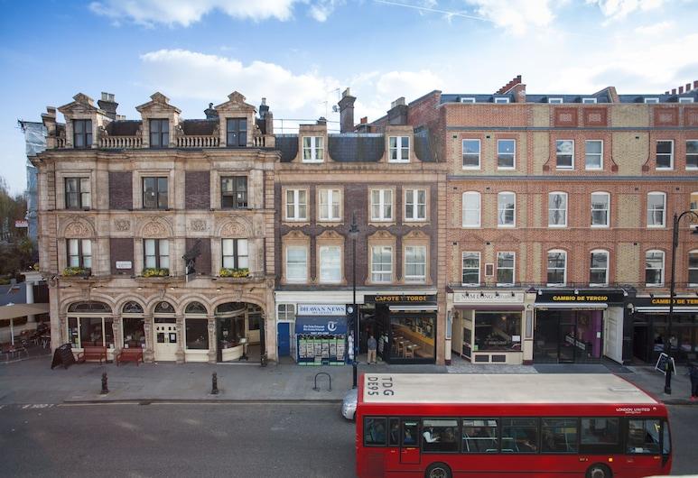 Old Brompton 1 Charming Atmosphere, London
