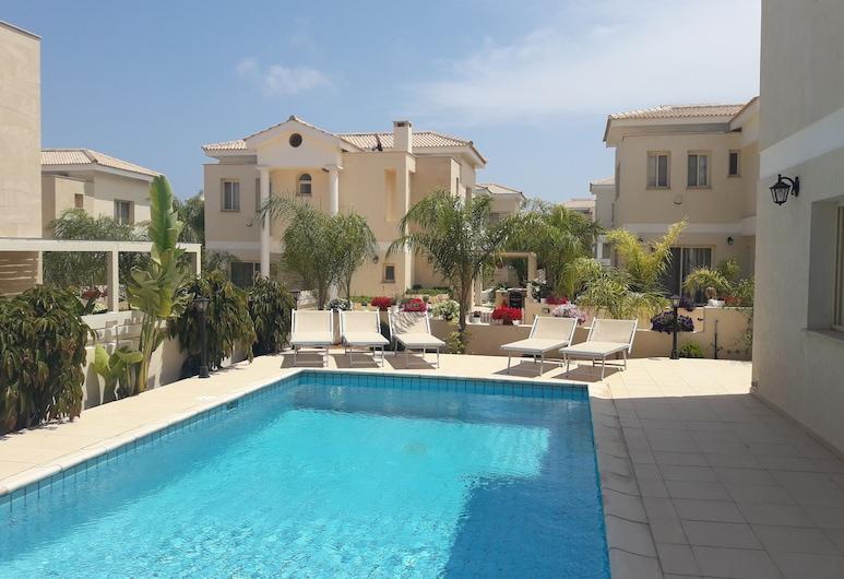 Anthorina Villa 3, Protaras, Outdoor Pool