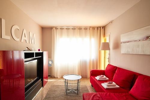 瓦勒斯巴貝拉阿爾卡姆酒店/