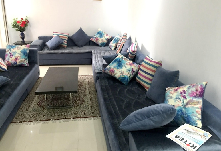 Apartment With 2 Bedrooms in El Jadida, With Private Pool, Enclosed Garden and Wifi, Sidi Rahal
