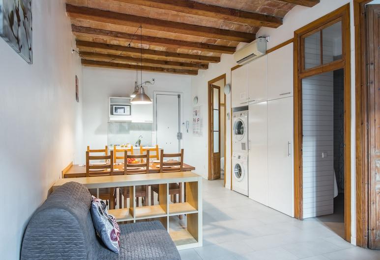 elPilar Sant Antoni, Barcelona, Lägenhet - 2 sovrum, Vardagsrum