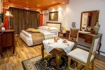 Fotografia do Hotel Boutique Villa Fernando em Tirana