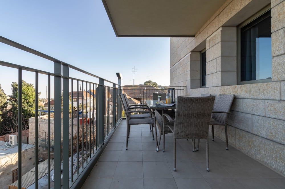 Deluxe Apartment, 2 Bedrooms, Non Smoking - Balkoni