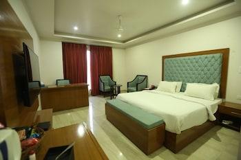 Selline näeb välja Royal Park Hotels & Resorts, Ghaziabad