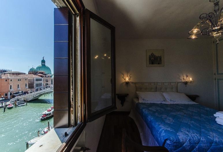 朱利亞納酒店, 威尼斯, 公寓, 3 間臥室, 客房景觀