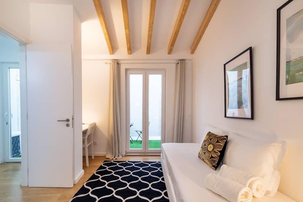 Appartement, 3 slaapkamers - Woonruimte