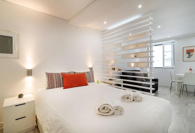 Madaleina 2E, Lisbon, Studio, Room