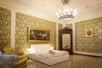 Φωτογραφία του Palazzo Montalbano, Scicli